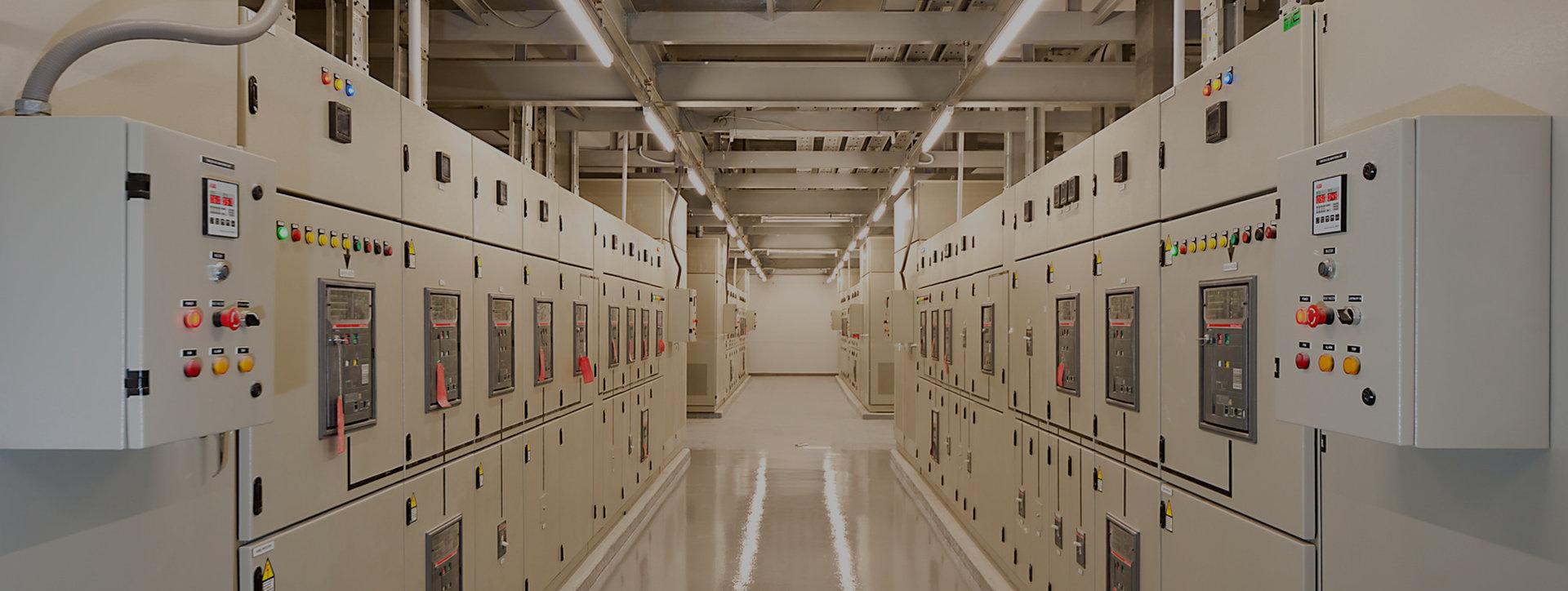 Elektrotechnika i automatyka